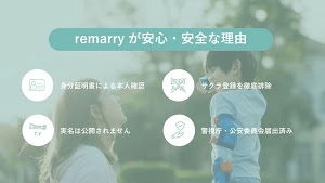 remarry(リマリー)の画像4